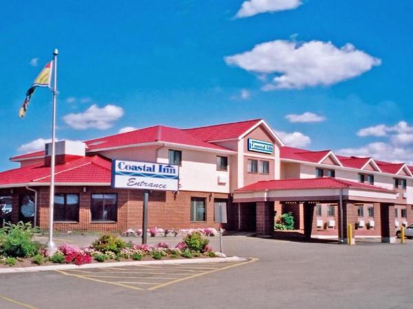 Hotel Pictures: Coastal Inn Moncton/ Dieppe, Moncton