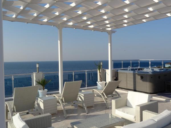Zdjęcia hotelu: Agata Beach, Achtopol