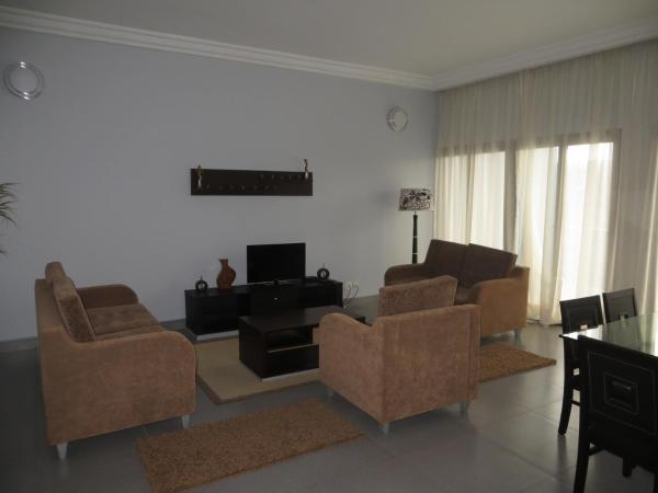 Hotel Pictures: Residence Aissia, Abidjan
