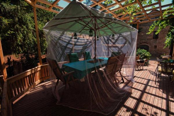 Hotel Pictures: , Gaillac-d'Aveyron