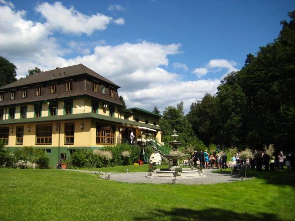 Hotelbilleder: Hotel Scheid, Schriesheim
