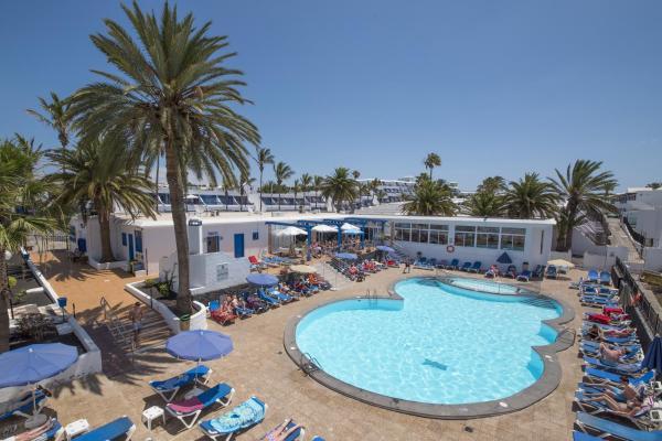 Hotel Pictures: Apartamentos Jable Bermudas, Puerto del Carmen