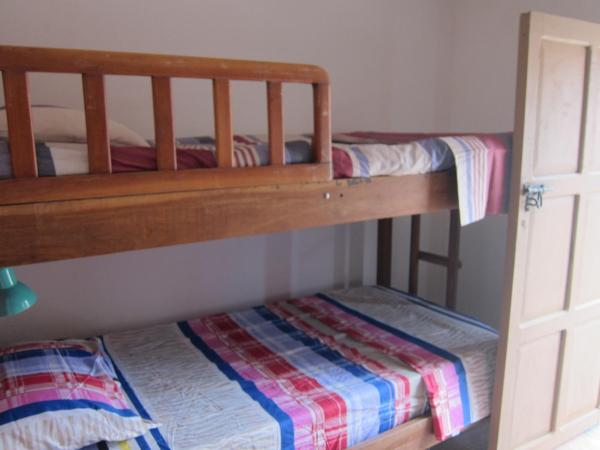 Bed in 4 or 6 -Bed Mixed Dormitory Room
