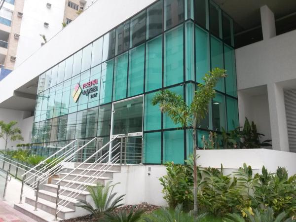 Hotel Pictures: Lindo Ed. Reserva Da Praia Vista Mar, Vila Velha