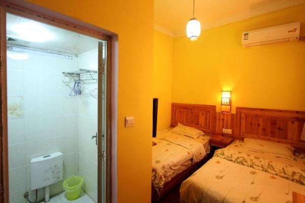 Standard Twin Room 2