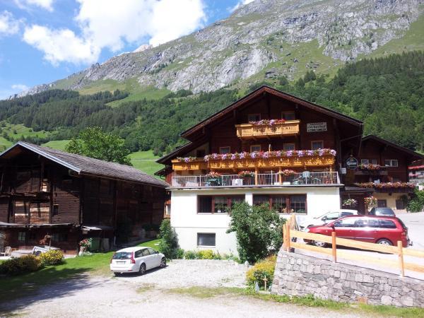 Hotellbilder: Landhaus Olcherhof, Prägraten