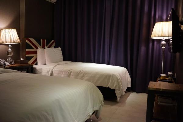 Zdjęcia hotelu: Benikea Chungju Namoo Hotel, Cheongju