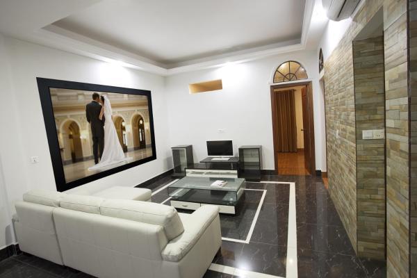 Executive Suite Apartment