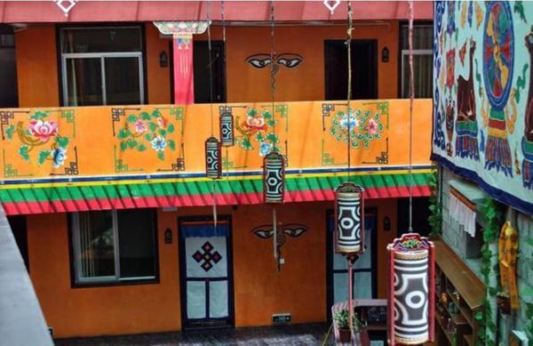 Hotel Pictures: Zangdi Gushi Inn, Lhasa