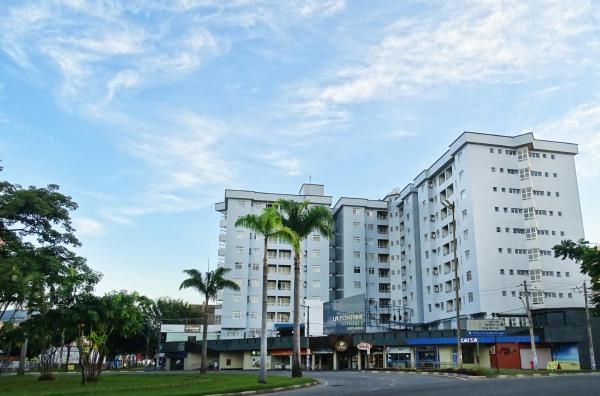 Hotel Pictures: ApartHotel La Fontaine, Ipatinga