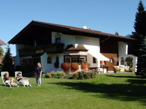 酒店图片: Haus Moosbrugger, 罗伊特