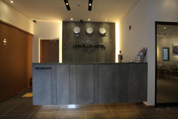 Zdjęcia hotelu: Lineplus Hotel, Gimpo