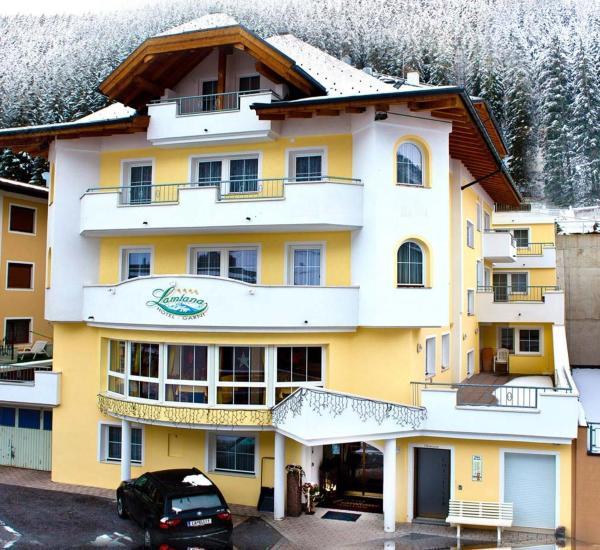 Fotos do Hotel: Lamtana, Ischgl