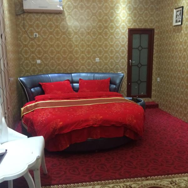 Hotel Pictures: Fudong Commercial Guest House, Chongzhou