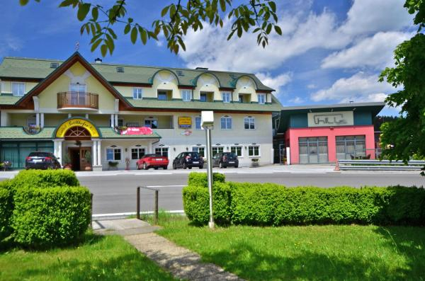 "Hotellbilder: G.H. Knoll ""Proellhofer"" Cafe Bar Hills, Fladnitz an der Teichalm"