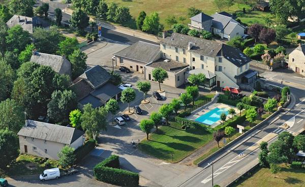 Hotel Pictures: La Route d'Argent, Bozouls