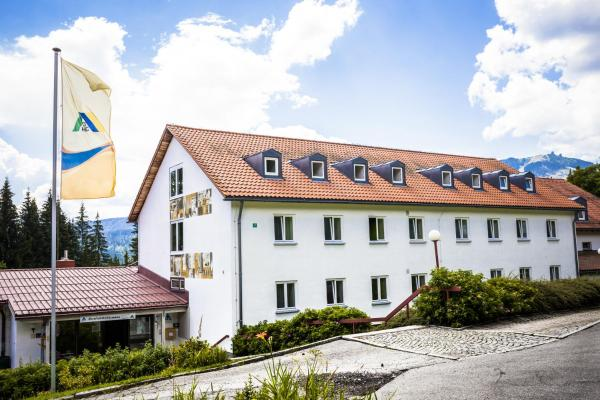 Hotel Pictures: Jugendherberge Bayerisch Eisenstein, Bayerisch Eisenstein