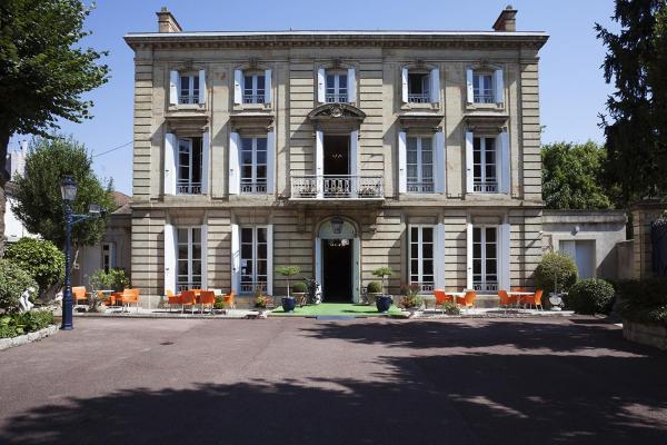 Hotel Pictures: Hôtel Château des Jacobins, Agen