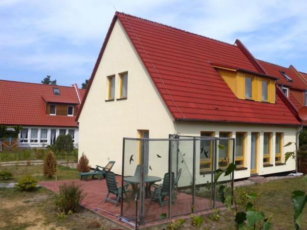 Hotelbilleder: Ferienhaus Sünnschien, Pruchten