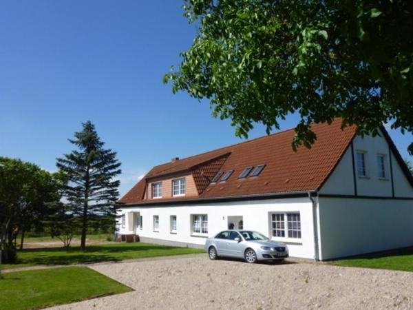 Hotelbilleder: Ferienwohnungen Hohen Niendorf bei Kühlungsborn, Hohen Niendorf