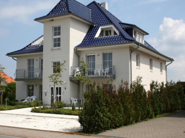 Hotel Pictures: Ferienwohnung Nienhagen in Strandnähe, Ostseebad Nienhagen