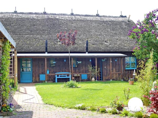 Hotel Pictures: Ferienhaus An der Heide, Neuendorf Heide