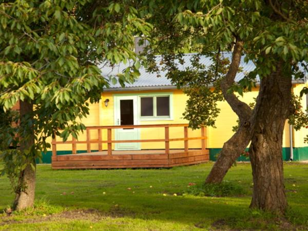 Hotel Pictures: Ferienhaus Hanna mit Sauna, Neuendorf Heide