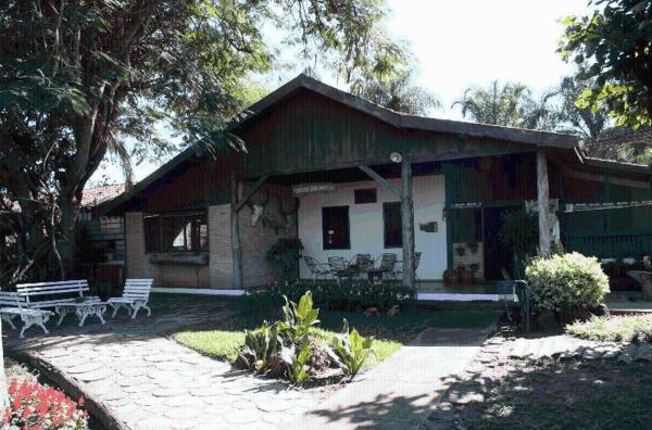 Hotel Pictures: Pousada Aguape, Baía