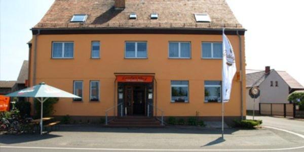 Hotel Pictures: Landgasthof & Pension Zum neuen Krug, Leibchel