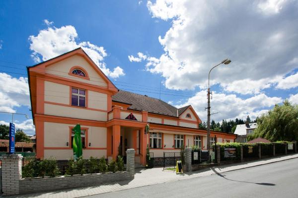 Hotel Pictures: , Řevnice