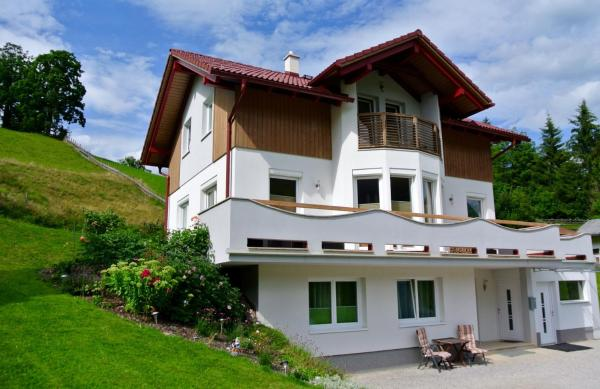 Φωτογραφίες: Appartement Heidi, Schladming