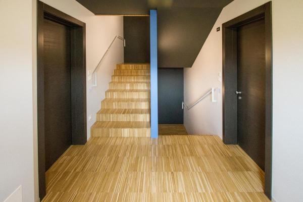 Penthouse Apartment