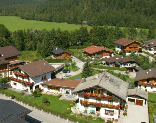 Photos de l'hôtel: Haus Alpenblick, Pertisau