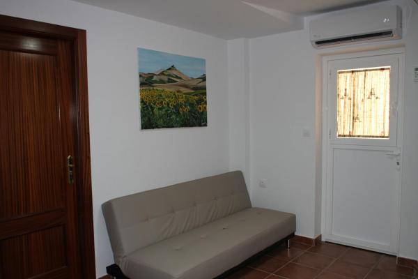 Hotel Pictures: Apartamentos Vega, Huétor Vega