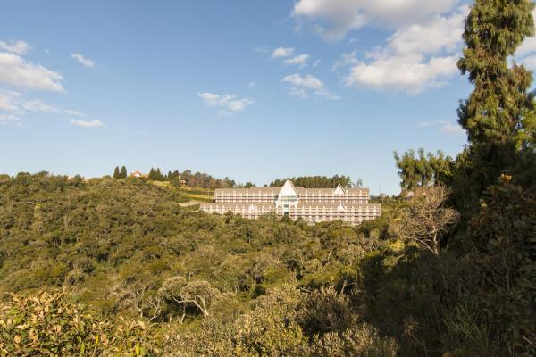Hotel Pictures: Quatre Saisons, Campos do Jordão