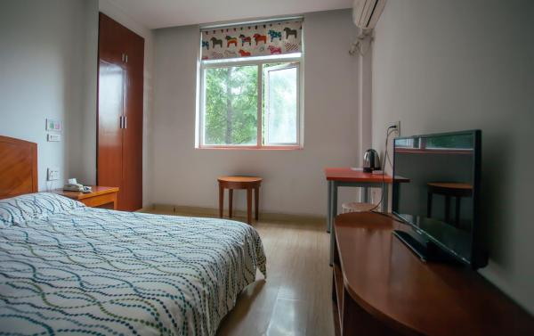 Mainland Chinese Citizens-Double Room C