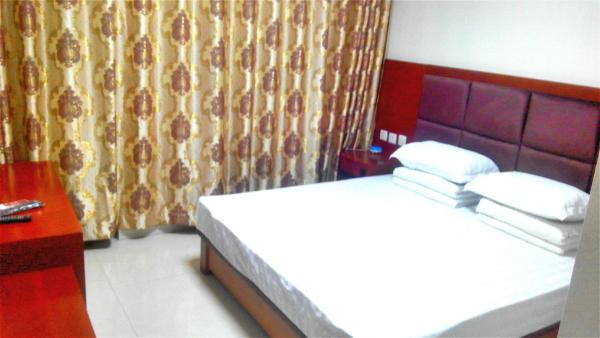 Mainland Chinese Citizen-Deluxe Triple Room