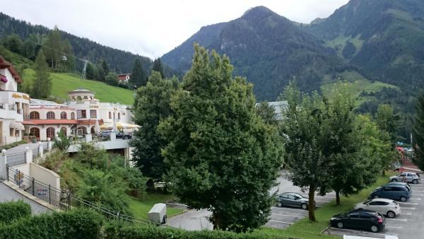Hotel Pictures: Apartment im Alpendorf, Sankt Johann im Pongau