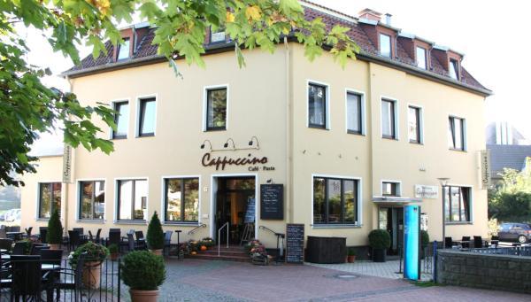 Hotel Pictures: Gaestezimmer Cappuccino, Bad Sassendorf