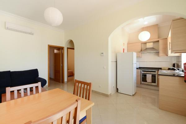 Two-Bedroom Apartment C