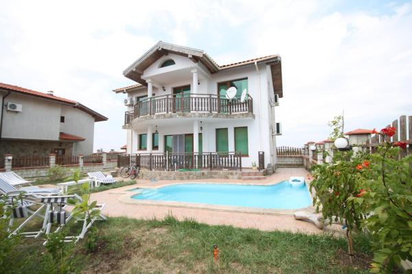 Hotel Pictures: Villas Arendoo with Private Pool, Bozhurets