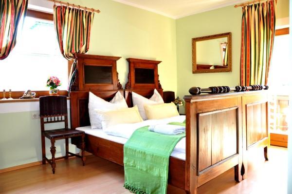 酒店图片: Rauchkuchl, 蓬高圣约翰