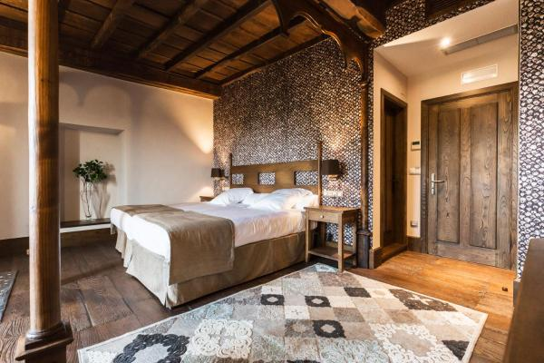 Hotel Pictures: Pazo da Pena Manzaneda, Manzaneda