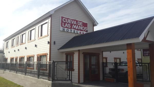 酒店图片: Hotel Cueva de las Manos, Perito Moreno