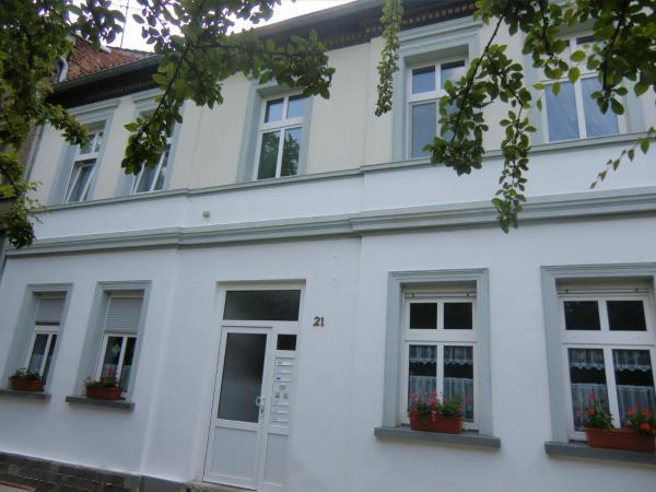 Hotel Pictures: , Schönebeck