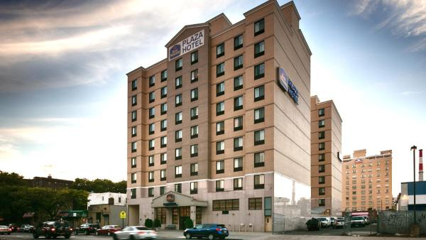 Hotel Pictures: Best Western Plaza - Long Island City, Queens