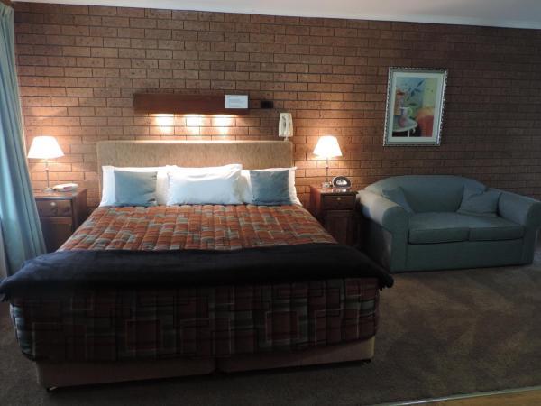 ホテル写真: Greenacres Motel, コラワ