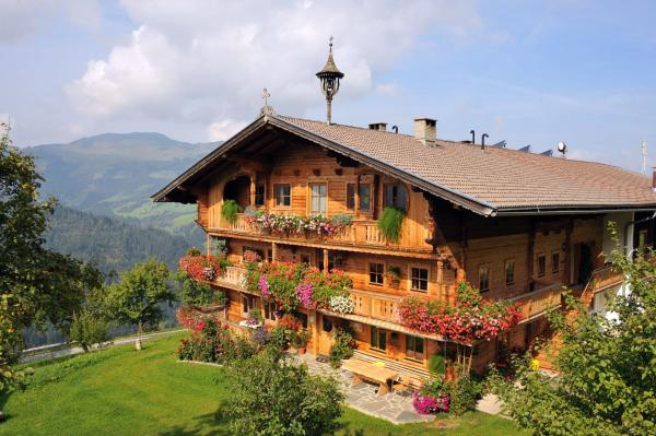 Fotos do Hotel: Ferienwohnung Siedler, Hopfgarten im Brixental
