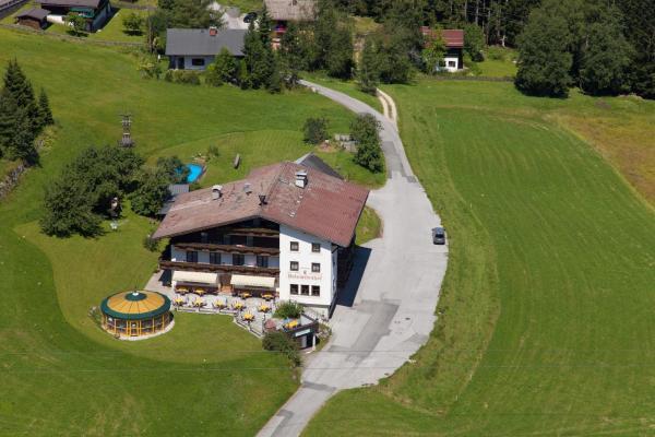 Fotos do Hotel: Salzburger Dolomitenhof, Annaberg im Lammertal