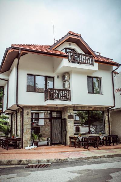Fotografie hotelů: Guest House Byalata Kashta, Zlatograd